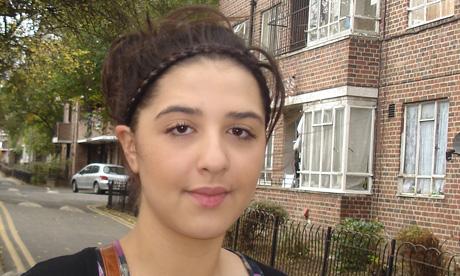 Susana Ferreira, Toxteth House resident
