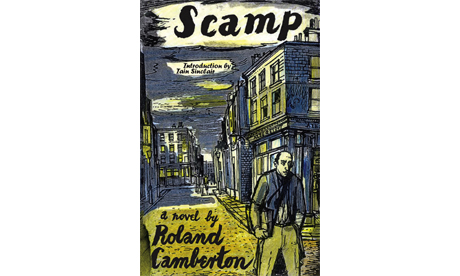 Scamp by Roland Camberton