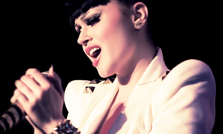 Viktoria Modesta Moskalova will appear as one of six unsigned artists in Channel 4's Evo Music Rooms