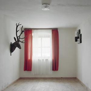 Evi Lemberger, Between Then & Now, Boasn Sepp's House, 2008