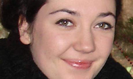 Katy Dawe, 22