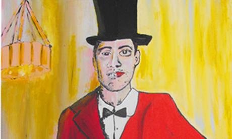 Sardineto, the Love Tamer Sardine & Tobleroni, 2008