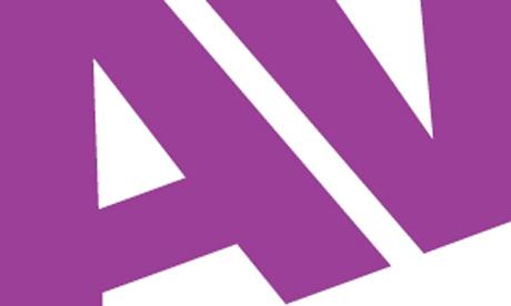 AV electoral reform society