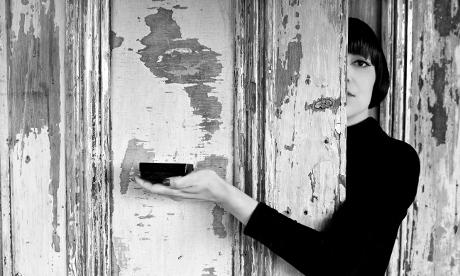 Elsie Martins. Photography: Davide Caselli