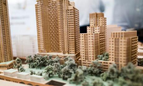 Bishopsgate development