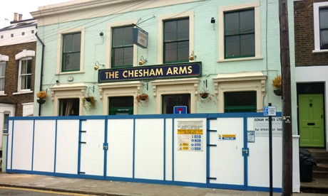 Chesham Arms