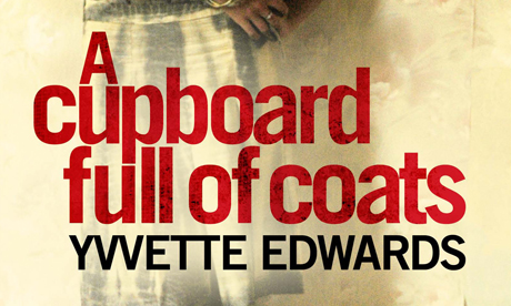 Cupboard_Full_of_Coats book cover