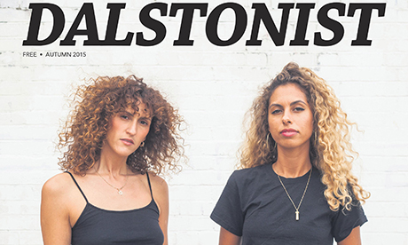 Dalstonist closes