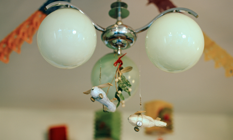 Geffrye Museum Christmas past 009