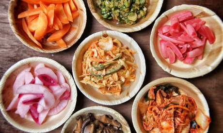 Jubo: Korean canteen