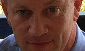 PC Keith Palmer who was killed during the terror incident at the Houses of Parliament on Wednesday 22 March