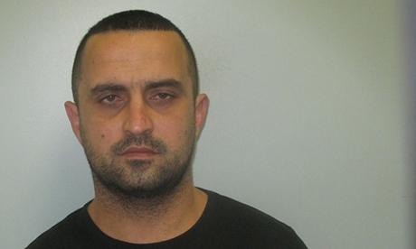 Sabri Karatas dying prisoner Pentonville granted compassionate release