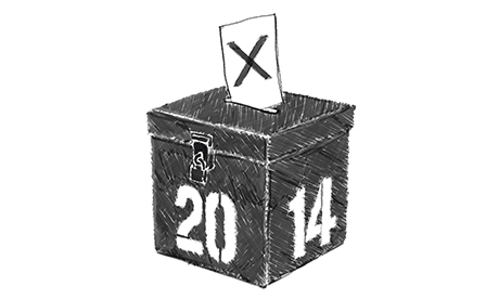 Choose who runs Hackney: vote on 22 May