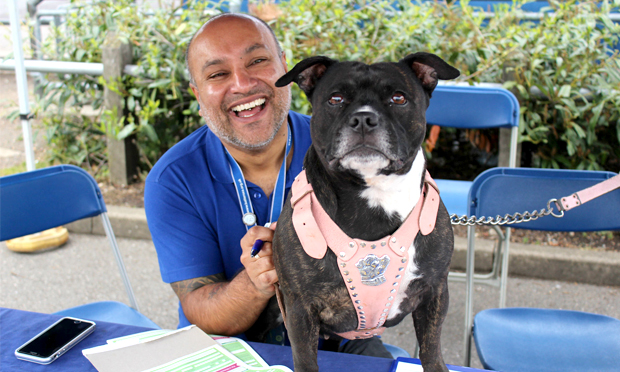 Battersea Dogs and Cats Home Pet Day