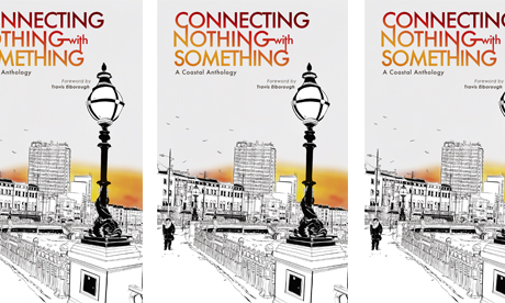 Connecting Nothing with Something's contributors include Salena Godden. Image: Influx Press