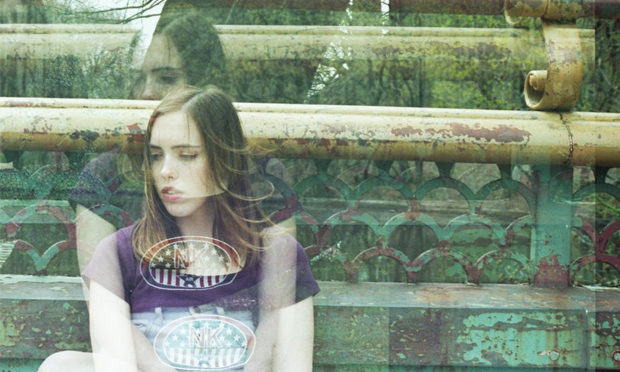 Songs for the recently sad: Soccer Mommy