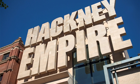 The Hackney Empire