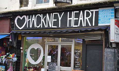 Hackney Heart