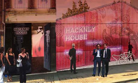 Hackney House