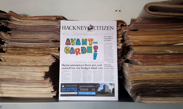 Hackney Citizen