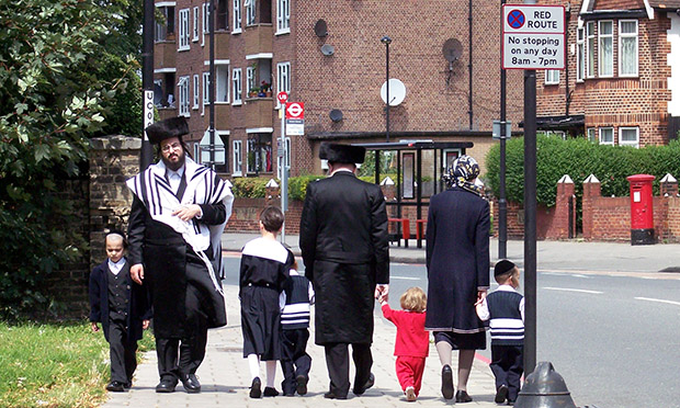 jewish family hackney credit kafka4prez via flickr
