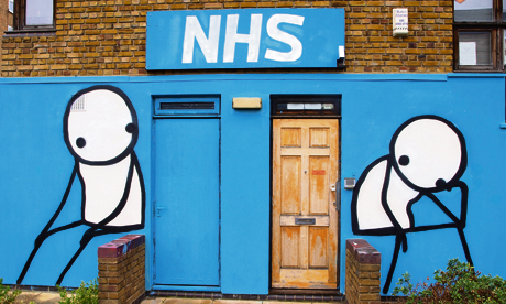 nhs graffiti by stik 006