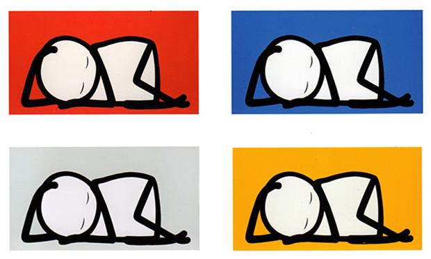 Sleeping Baby artworks