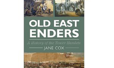 Old East Enders By Jane Cox Review Hackney Citizen border=