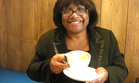 paper and cup diane abbott