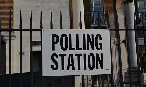 Voters will go to the polls yet again in one Hackney ward this November