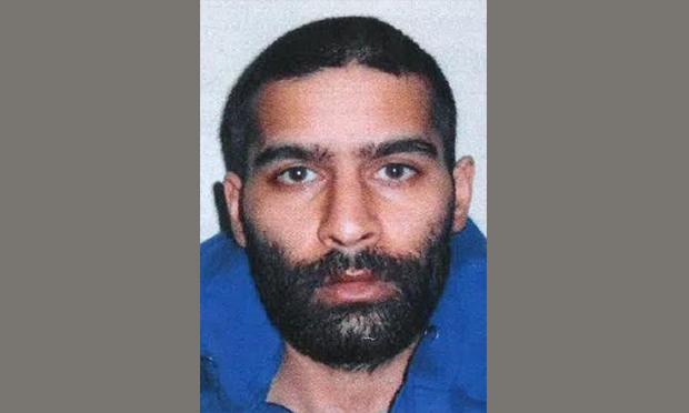 Missing: Safdar Shah. Photograph: Metropolitan Police