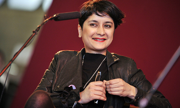 Labour's Shami Chakrabarti. Credit: Southbank Centre (Creative Commons)