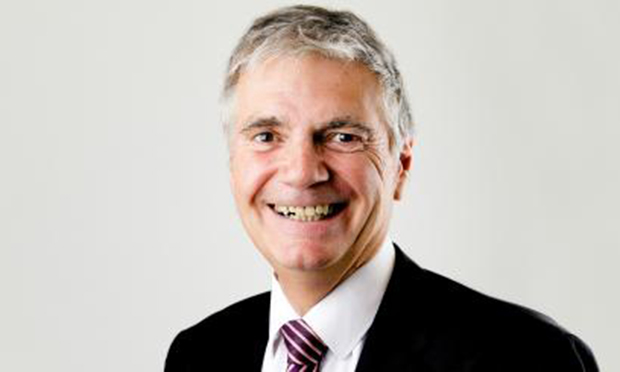 Chair of the London Assembly's police and crime committee, Steve O'Connell. Photograph: GLA