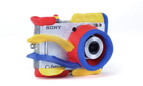 sugru kids camera